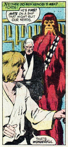 Star Wars p38 panel 1 of 6